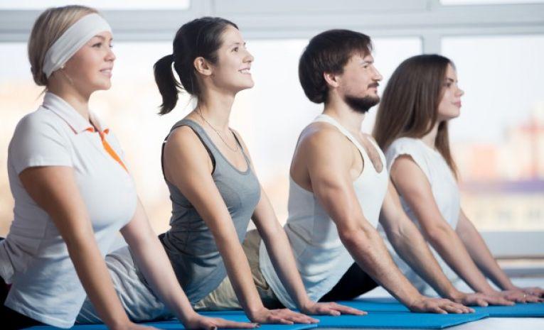 Pilates Niveau 1-2 - 1er Semestre