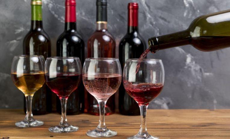 Connaissance des vins (Initiation)