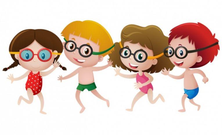 Bébés piscine (2 - 4 ans) Annuel (16h20)