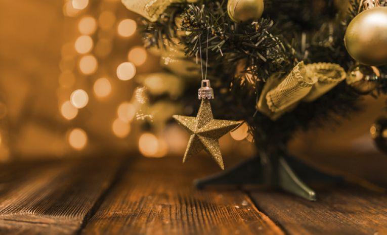 Art floral Décoration de Noël (1, 8 & 15 décembre 2020)
