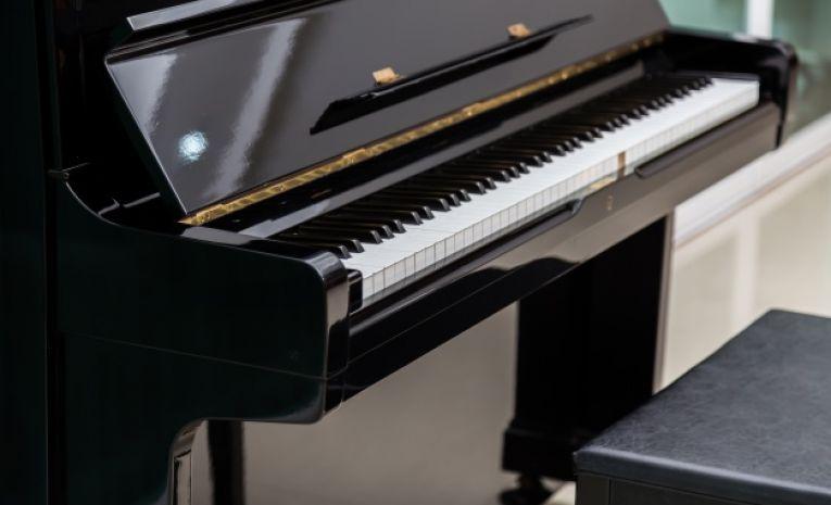 Piano Cours Individuel (Mme Moerlen)