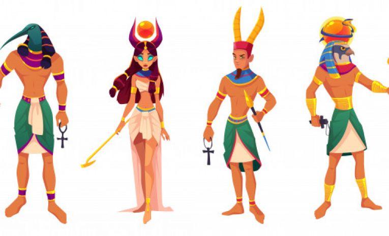 Découverte de la civilisation égyptienne antique
