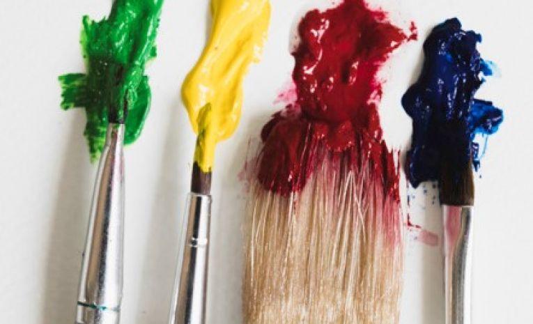 Peinture, gouache, achrylique et huile (Jeudi 19h00)