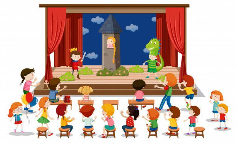 Théâtre enfants 7-11 ans