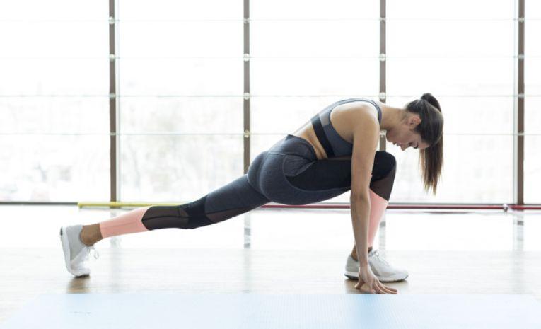 Pilates Stretching VISIO - Annuel (mardi 12h30)