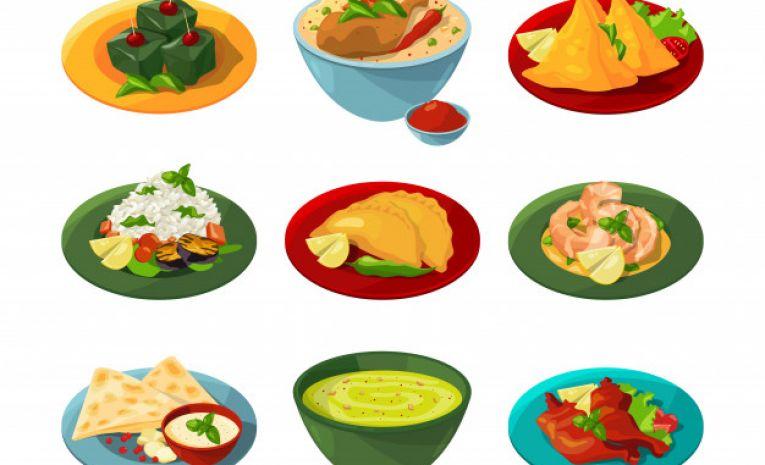 Cuisine indienne (2ème trimestre)
