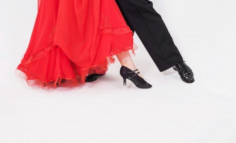 Danse Débutants Semestre (Rock ValseTango Chacha)