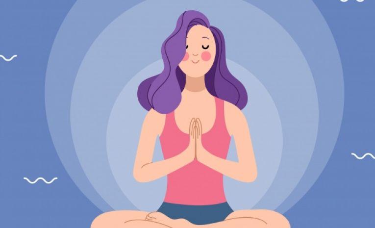 Yoga (posture, respiration, méditation)