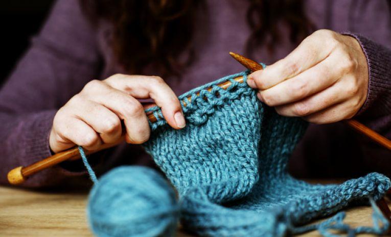 La mode au tricot