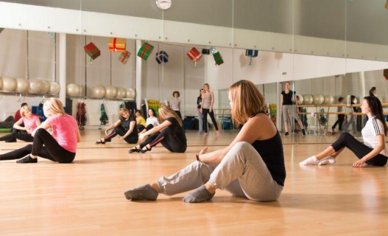 Gym Douce Yoga Annuel