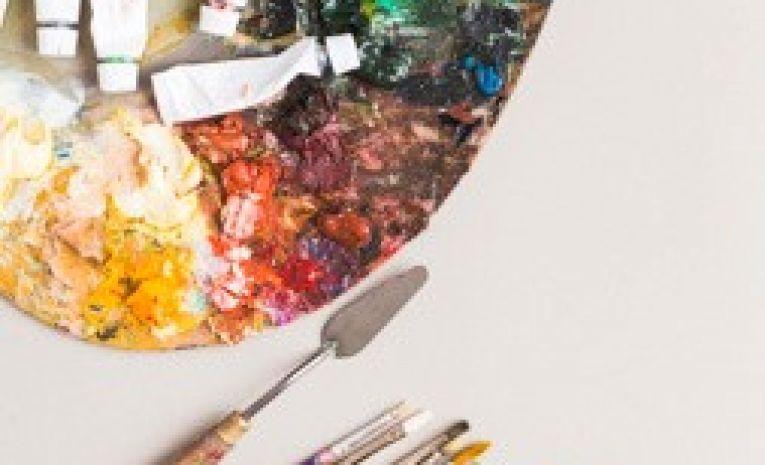 Peinture, gouache, achrylique et huile (Lundi 19h00)