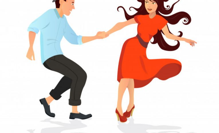 Danse de Salon Débutants 1er Trimestre Rock
