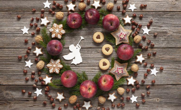 Art Floral - Décoration de Noël
