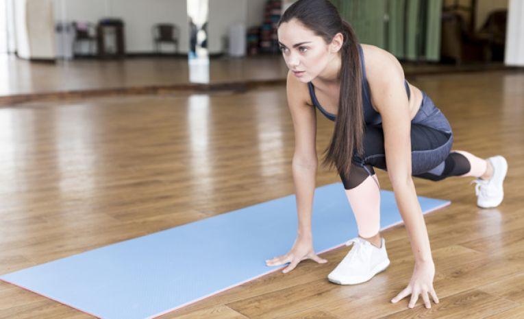 Pilates Niveau 1 - Annuel