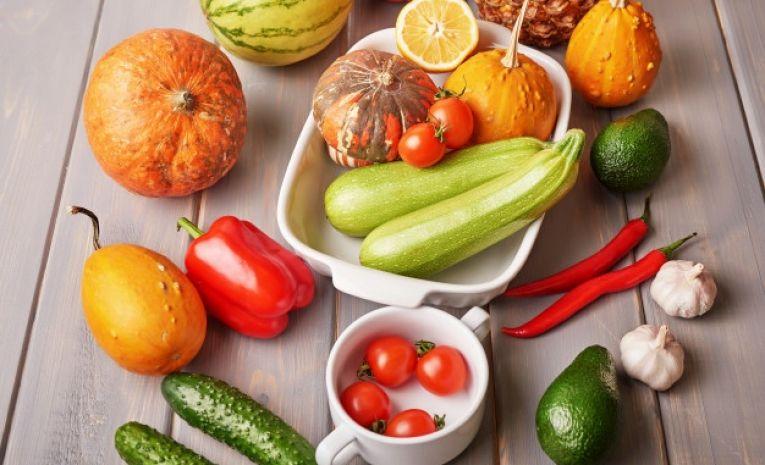 Cuisine végétarienne (1er trimestre)