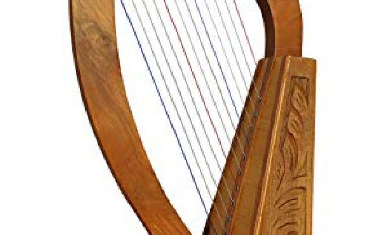 Harpe Celtique (Mme Buffler)