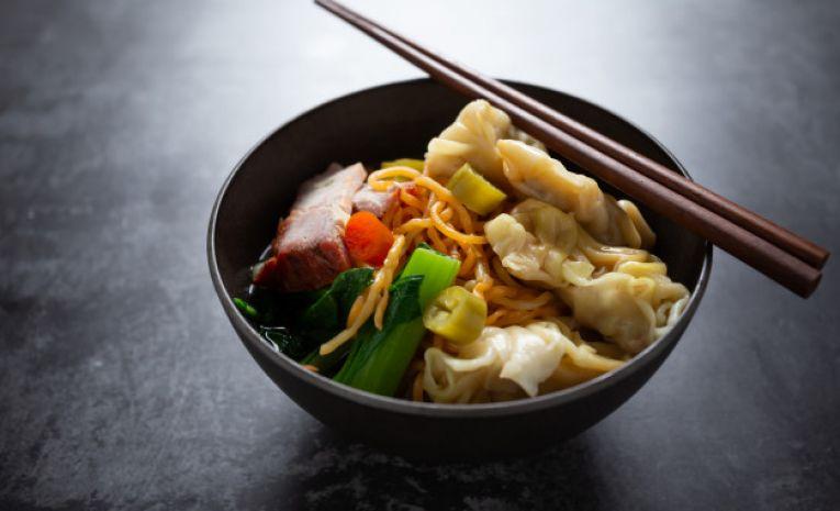 Cuisine chinoise (1er trimestre)