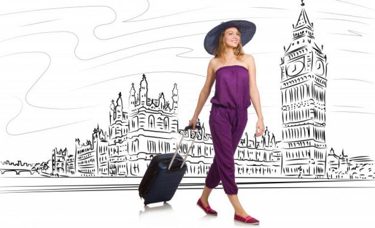 L'Anglais dans les valises - Débutants