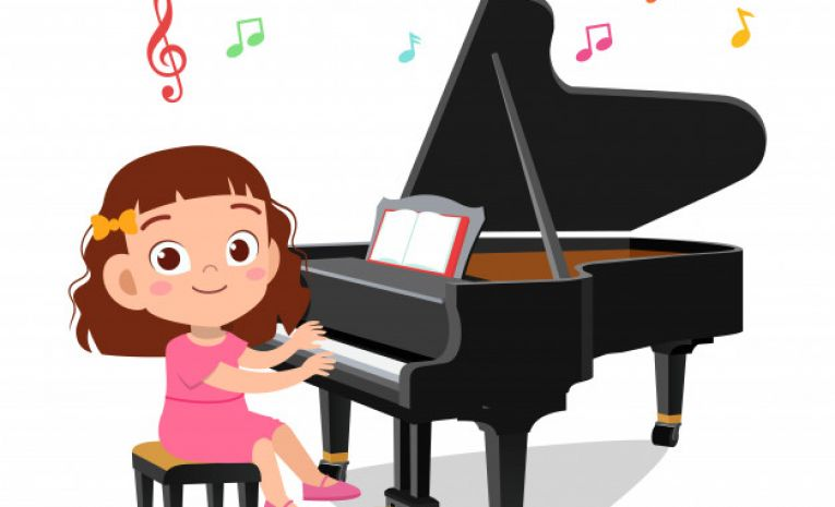 Piano  Cours Individuel (Mme Durand)