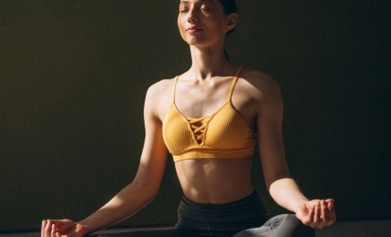 Yoga Enfants / Stage découverte (11-17 ans)