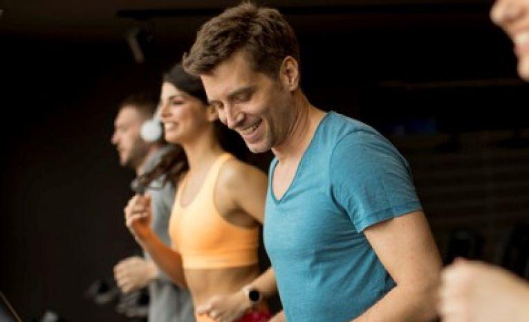 Pilates Niveau 1-2 + Yoga (Hommes) - Annuel