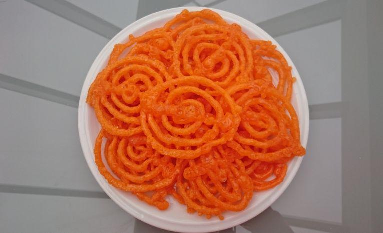 Cuisine orientale (3ème trimestre)