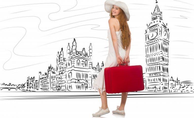 L'Anglais dans les valises - Séniors Débutants