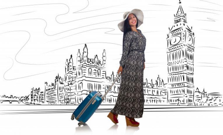 L'Anglais dans les valises - Seniors Faux Débutants