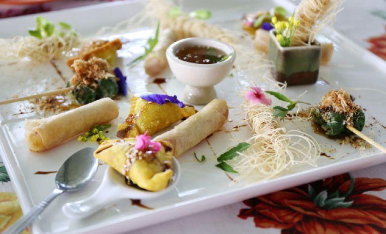Cuisine chinoise (2ème trimestre)