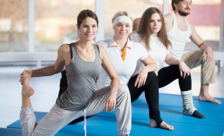 Pilates Niveau 1 - 1er Semestre
