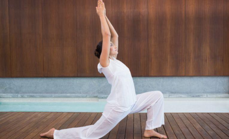 Yoga tout public (mercredi 17h00)