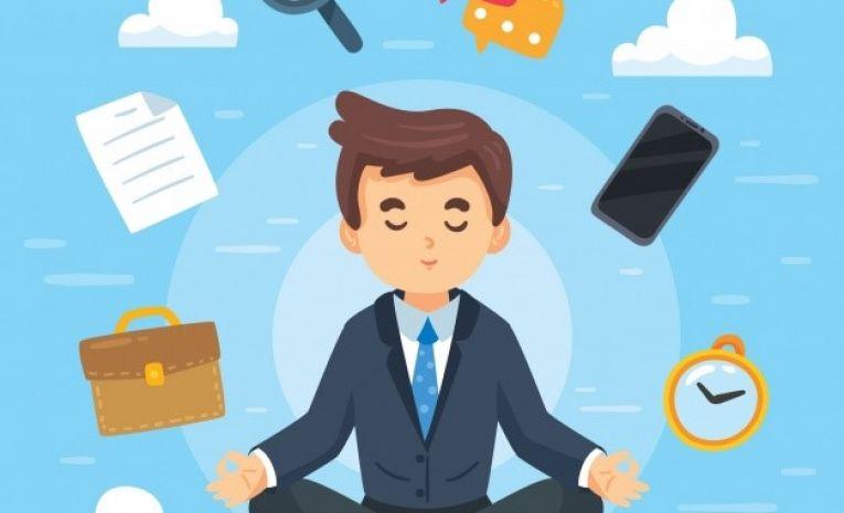 Ateliers - Mieux gérer son stress au quotidien