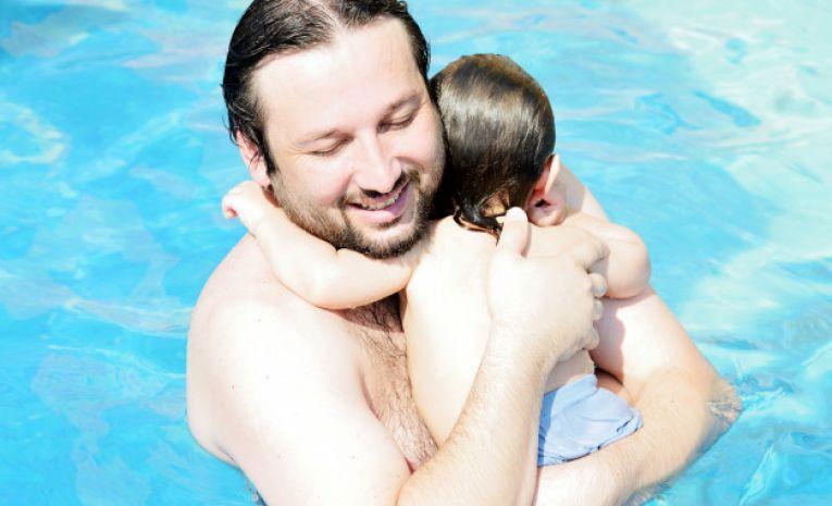 Bébés piscine 6 mois-2 ans annuel