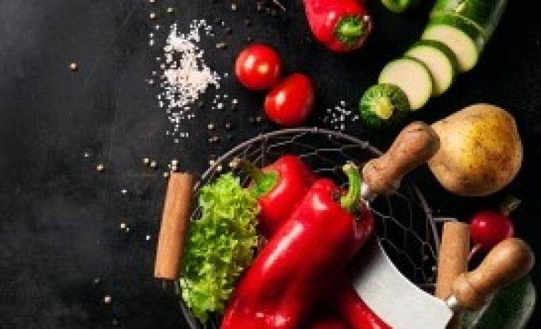 Les bienfaits du végétarisme