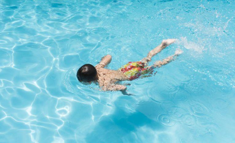 Bébés piscine (2 - 4 ans) Annuel (15h40)