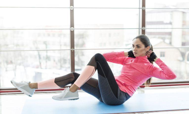 Pilates Niveau 1-2 - Annuel