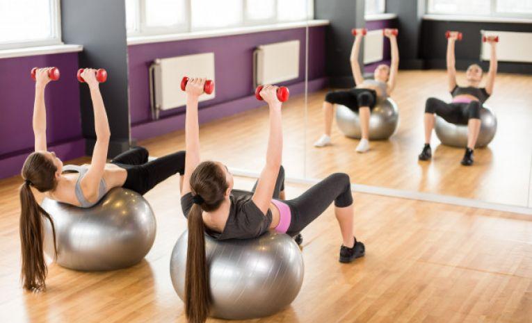 Pilates - Niveau 2-3 (Yoga/Garuda) - Annuel (jeudi 12h30)