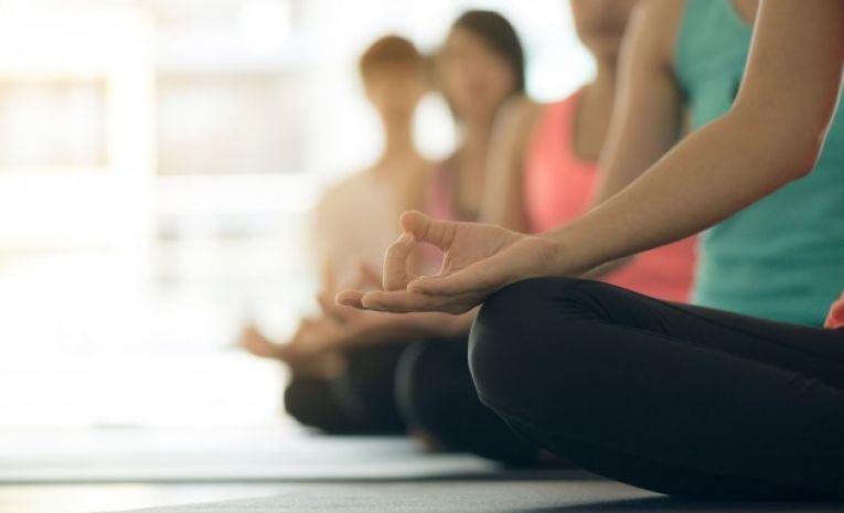Gym Douce Yoga - 1er semestre