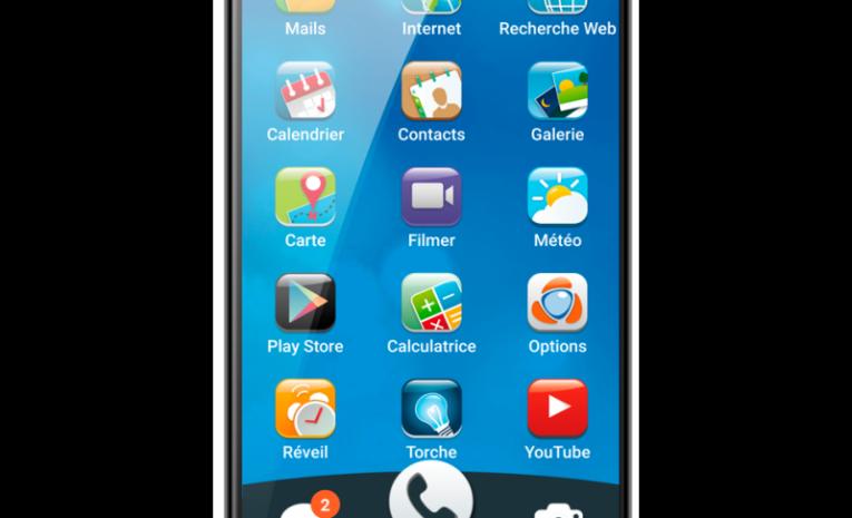 Smartphones & tablettes android (Débutants)