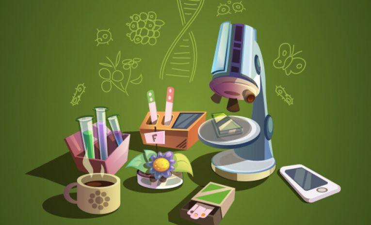 Les virus et la naturopathie