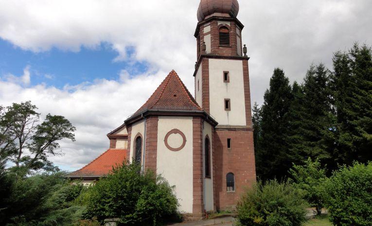 De Wingen sur Moder à Bannstein via les 12 Apôtres (67-57)