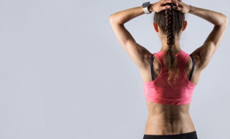 Pilates Stretching VISIO - 1er Semestre (mardi 12h30)
