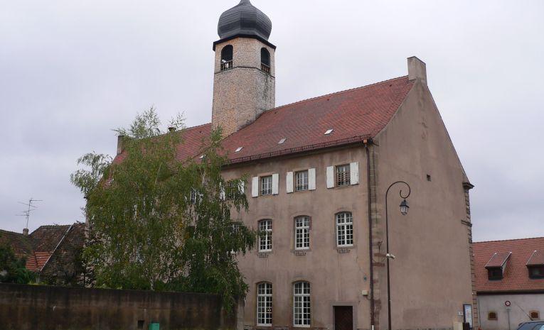 De Heiligenberg-Mollkirch à Mutzig via Still (67)