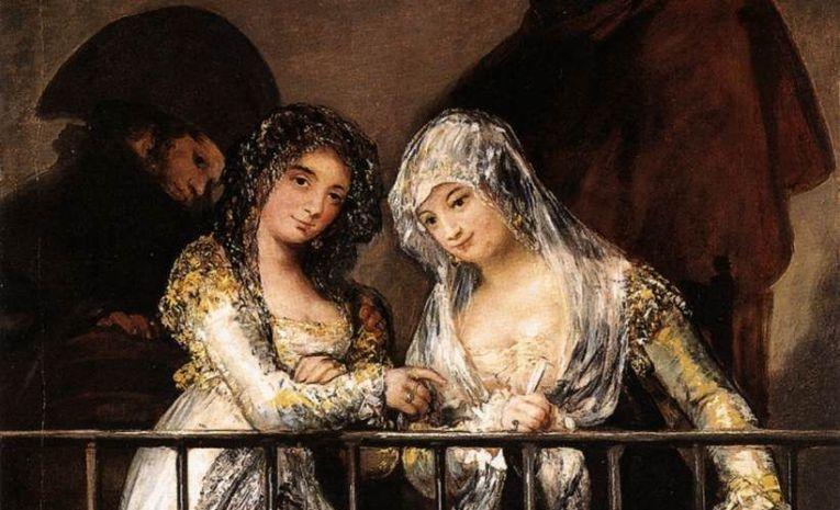 Goya (Visioconférence)