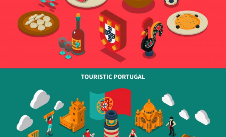 Portugais 1 - Débutants