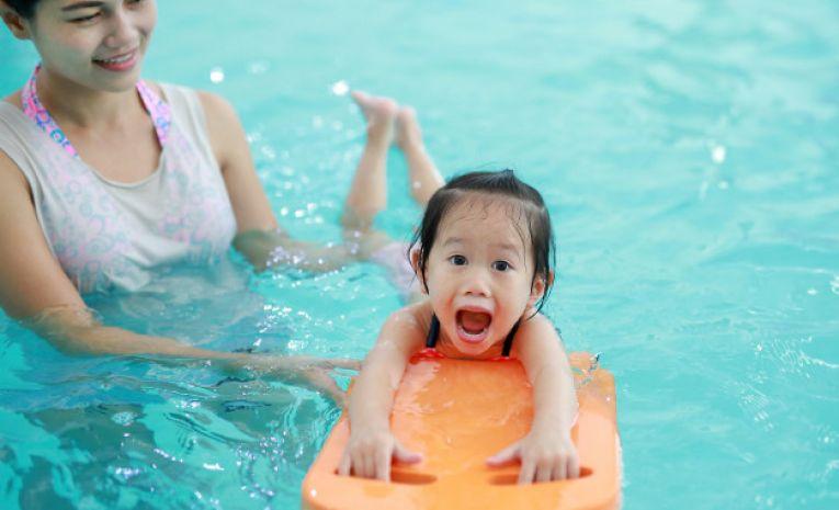 Bébés piscine (6 mois - 2 ans) 1er Trimestre (15h00)