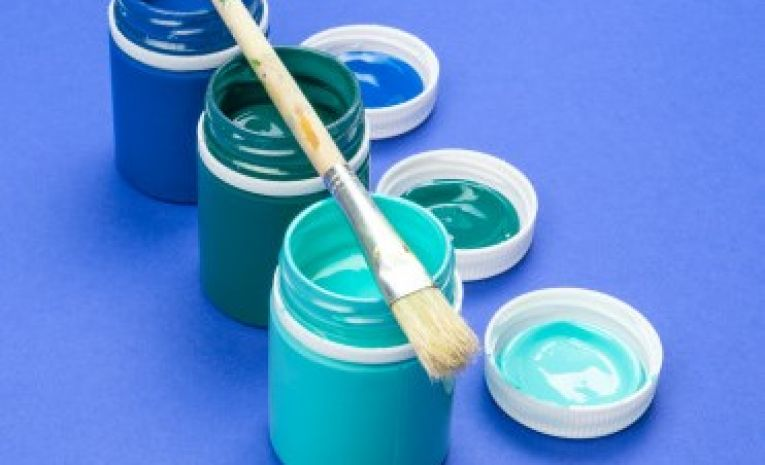 Peinture gouache, acrylique et huile (lundi 19h00)