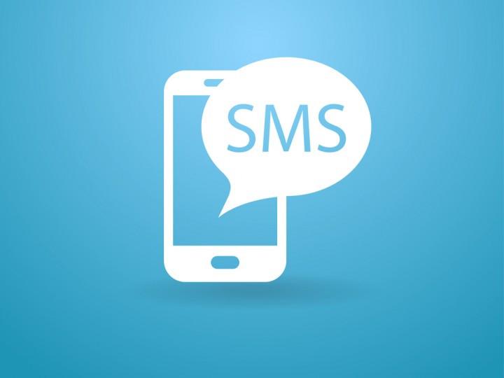 ERREUR SMS